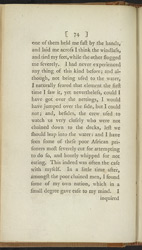 The Interesting Narrative Of The Life Of O. Equiano, Or G. Vassa -Page 74